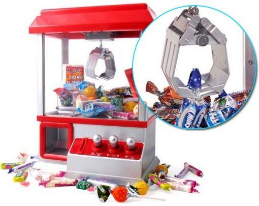 Candy Grabber machine - Nunet