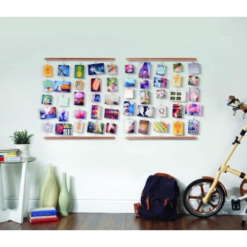 Hangit Photo Display Van Umbra