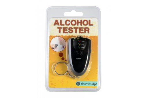 Alcohol Tester Nunet Wegwerp