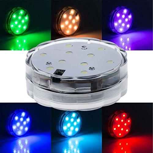 Aqua Mood Light Verlichting LED