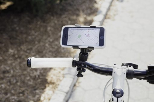 Bike Phone Holder Telefoonhouder Iphone