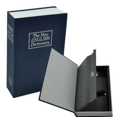 Book Safe Boek Kluis Kopen Nunet