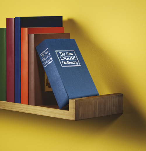 Boek Book Safe Kopen Nunet