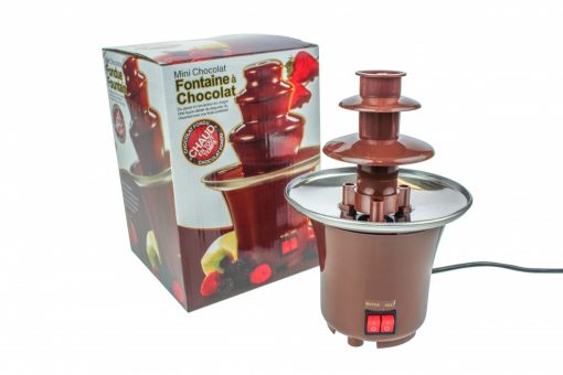 Chocolate Fountain Machine Chocolade Fontein