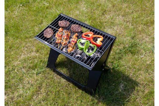 Draagbare Barbecue Camping