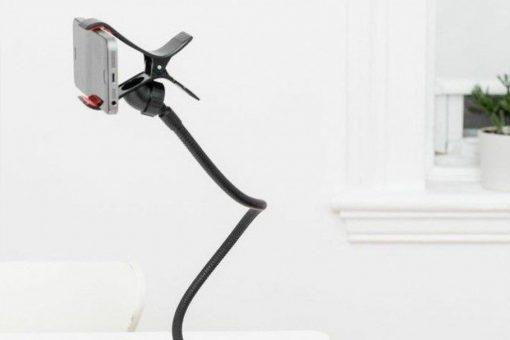 Flexible Phone Holder Mobile Nunet