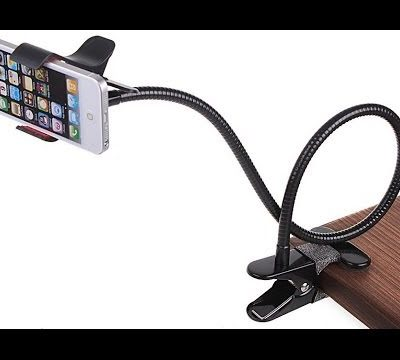 Flexible Phone Holder Nunet Long Arm