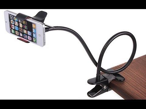 Flexible Phone Holder Nunet Long Arm