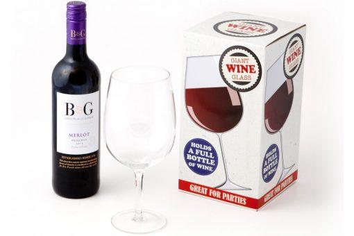 Giant Wine Glass Grote wijnglazen