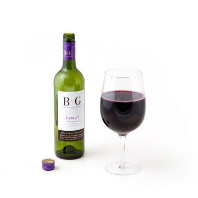 Giant Wine Glass Mooi Groot Wijnglas