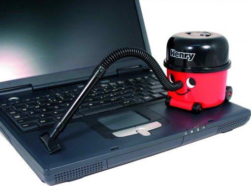 Henry Desk Vacuum Bureau Stofzuiger