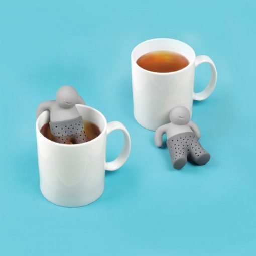 Mister Mr Tea Thee Infuser Nunet