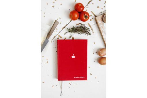 My Family Cookbook Kookboek