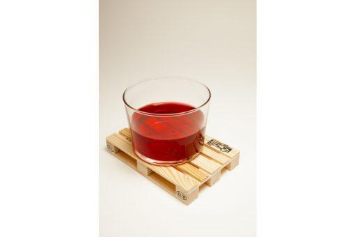 Pallette Drink Coasters Kopen Pallet