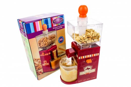 Peanut butter maker Kopen Maken