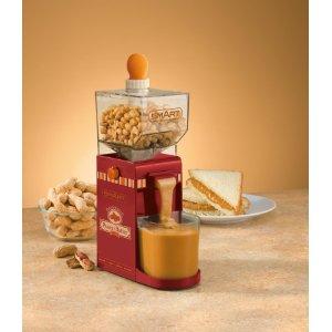 Peanut butter maker Pinda Pindakaas