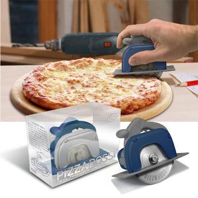 Pizza Boss Snijder 3000