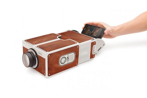 Smartphone Projector 2.0 Iphone