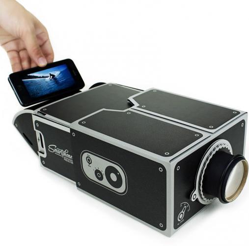 Smartphone Projector kopen Nunet