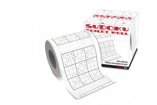Sudoku Toiletpapier Kopen