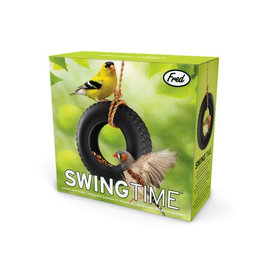 Swing Time Bird Feeder Nunet Kopen