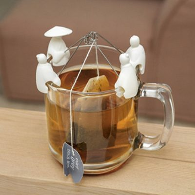 Tea Fishermen Nunet Bestellen