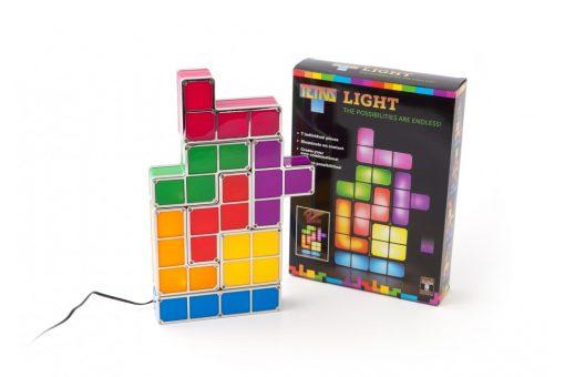 Tetris Light Licht