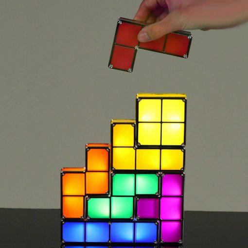 Tetris Light Licht Lamp Kopen