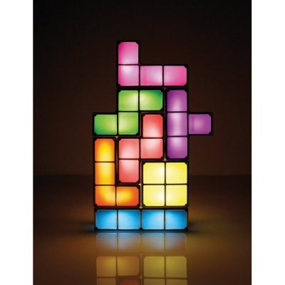 Tetris Light Licht Tetrislamp