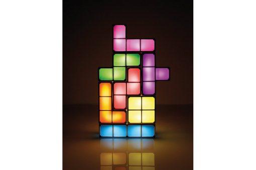 Tetris Light Licht Tetrislamp