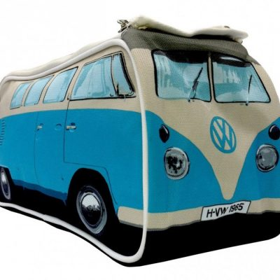 VW Camper Wash Bag Camping Toilettas