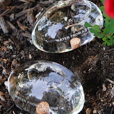 Water From A Stone Nunet steen