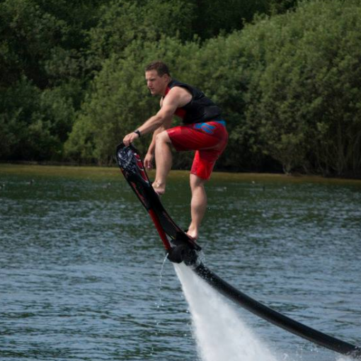 Flyboard Watersport Nederland Nunet