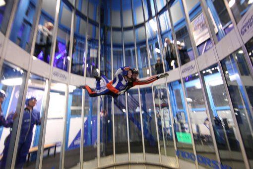Indoor Skydive Prijs Rosendaal
