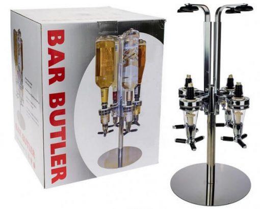 Bar Dispenser - Led Bar Butler - Nunet.nl - Grootste aanbod leuke dingen